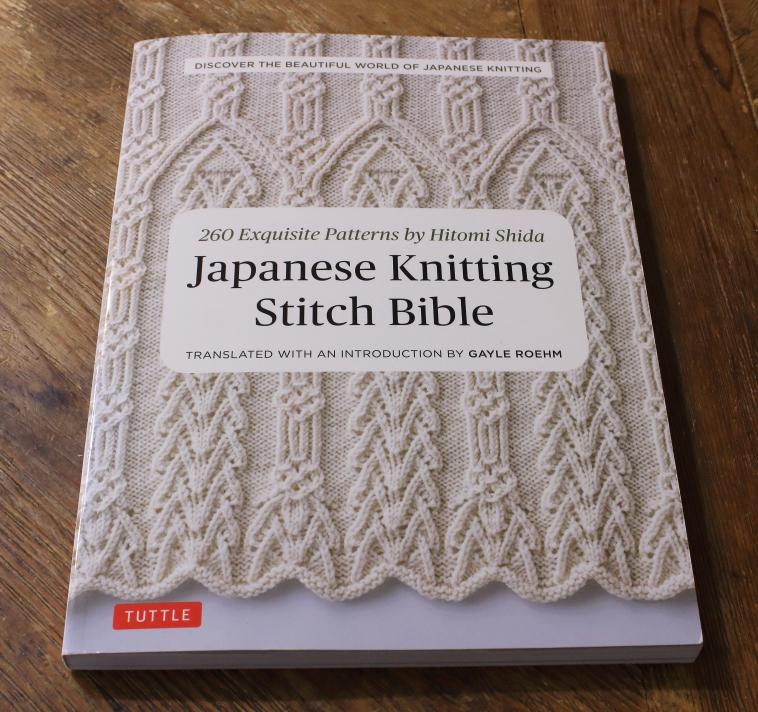Designing Japanese Knitting Stitch Bible Tamara Moots Designs
